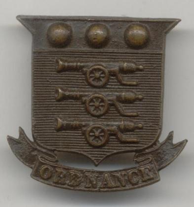 AOD Badge pre 1918