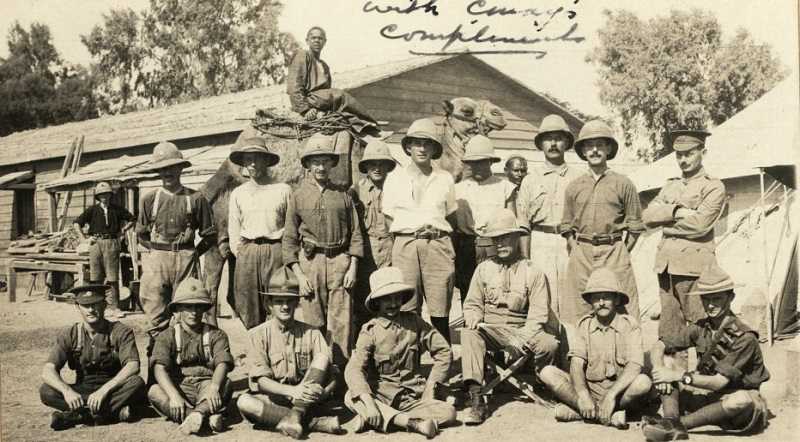 British Army Ordnance Corps 1915_zpsaibxjzox