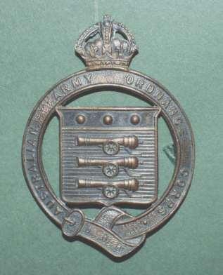 1930 AAOC