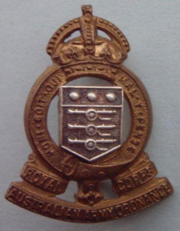RAAOC 1942-1953