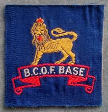 BCOF Base Patch