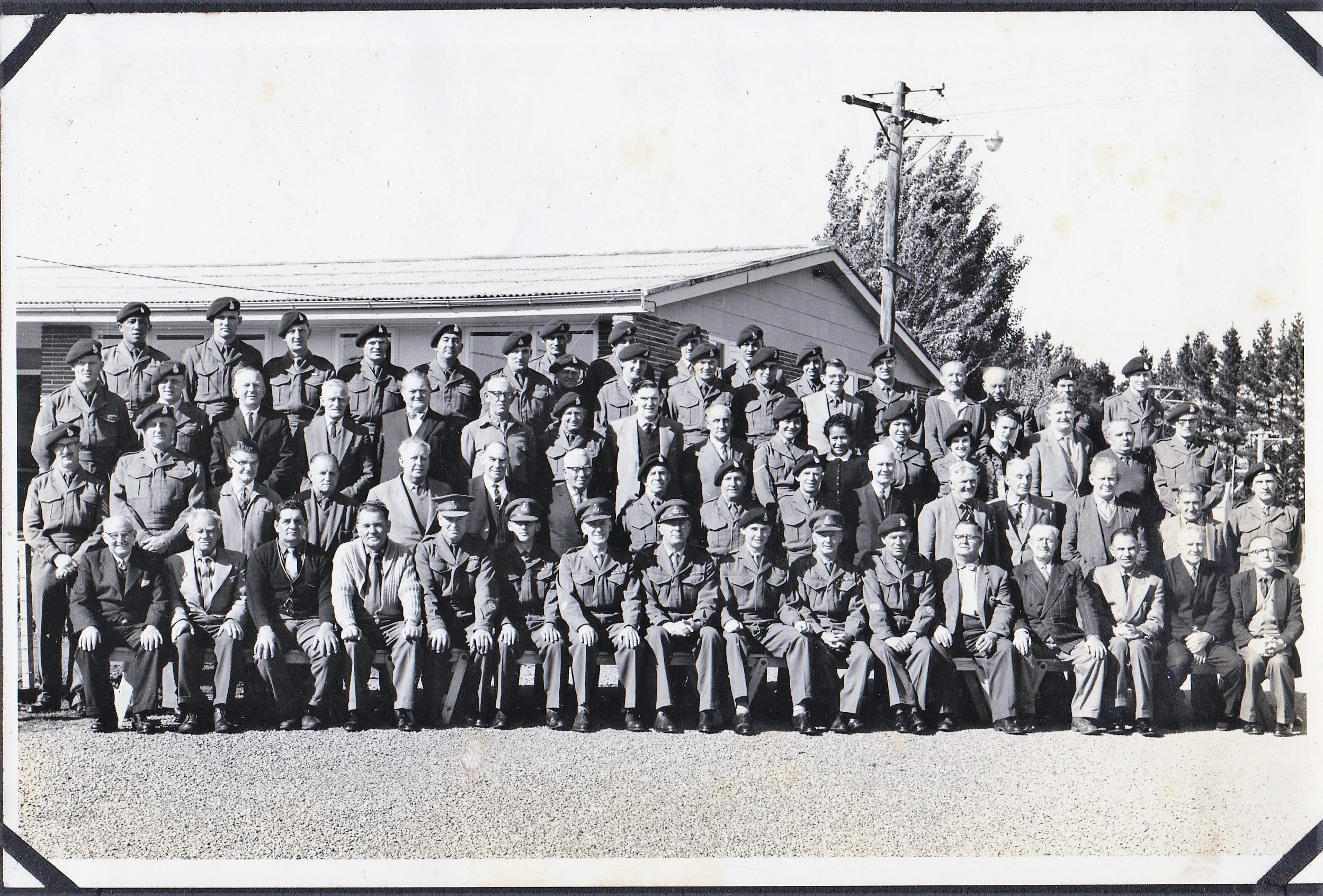 CDOD 1965