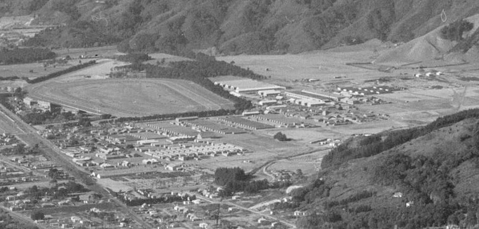 TRENTHAM 1947