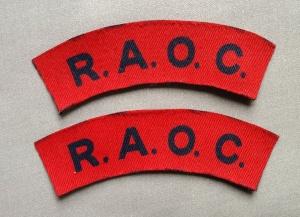 RAOC Shoulder