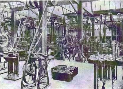 CAC MAchinery