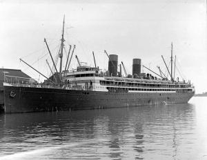 RMS Niagara