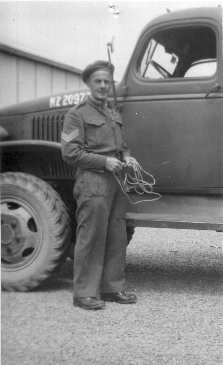 Bremner GC 14 1950s