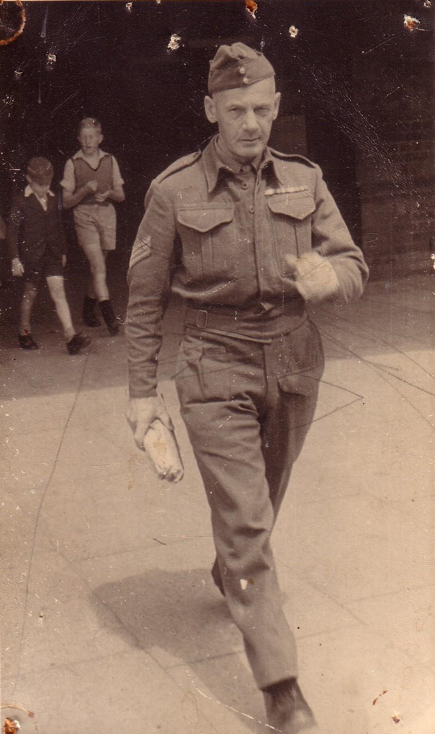 Bremner GC 15 1950s
