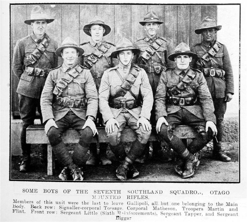 Gossage 1914