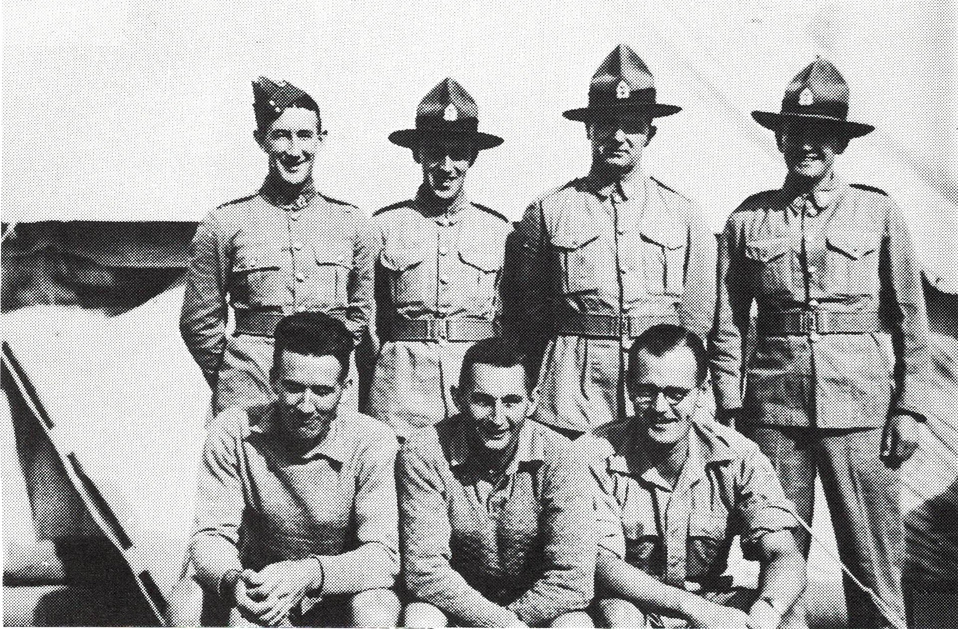 BOD October 1940