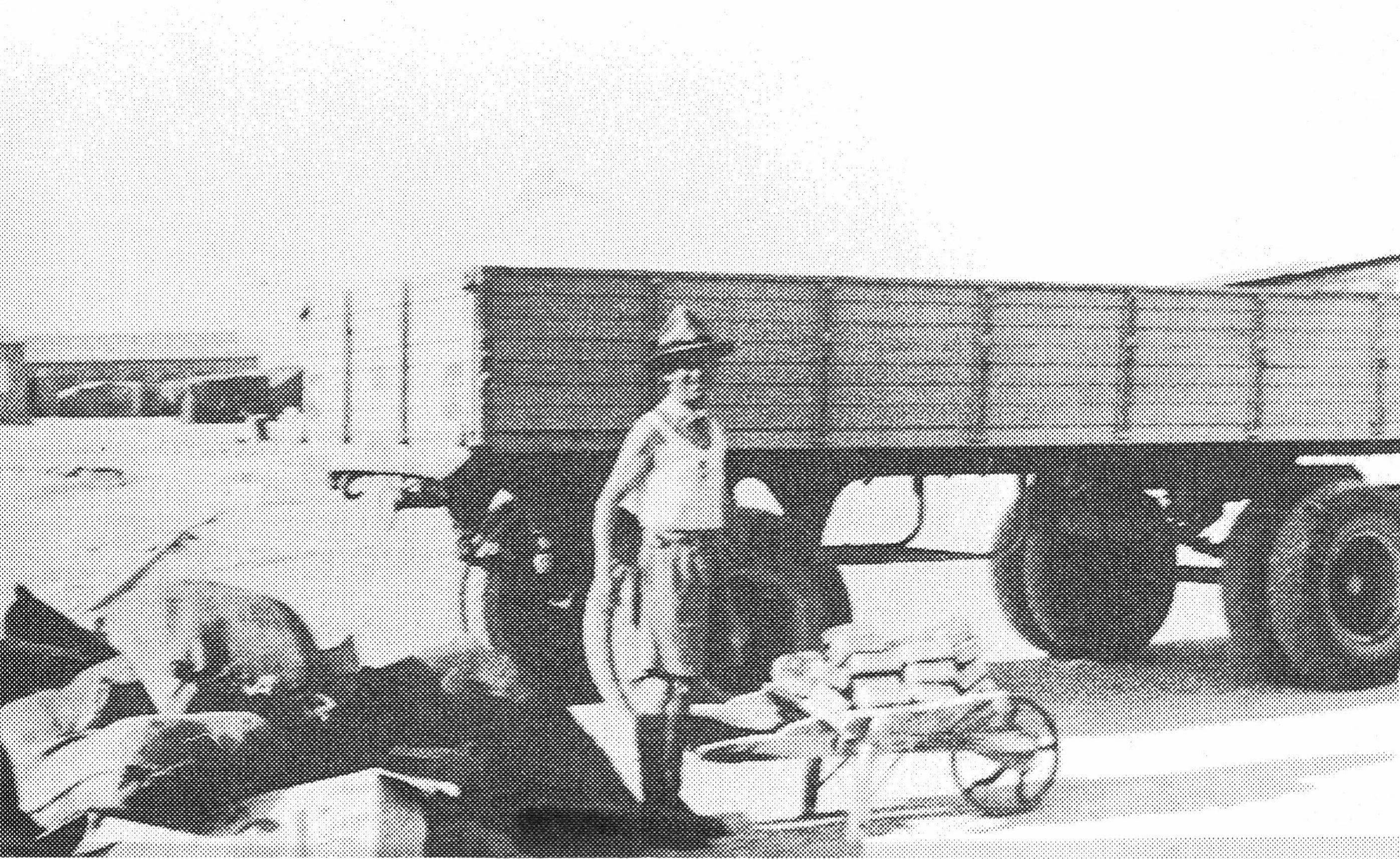 Maadi 1941
