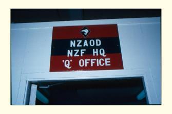 NZAOD Q Store