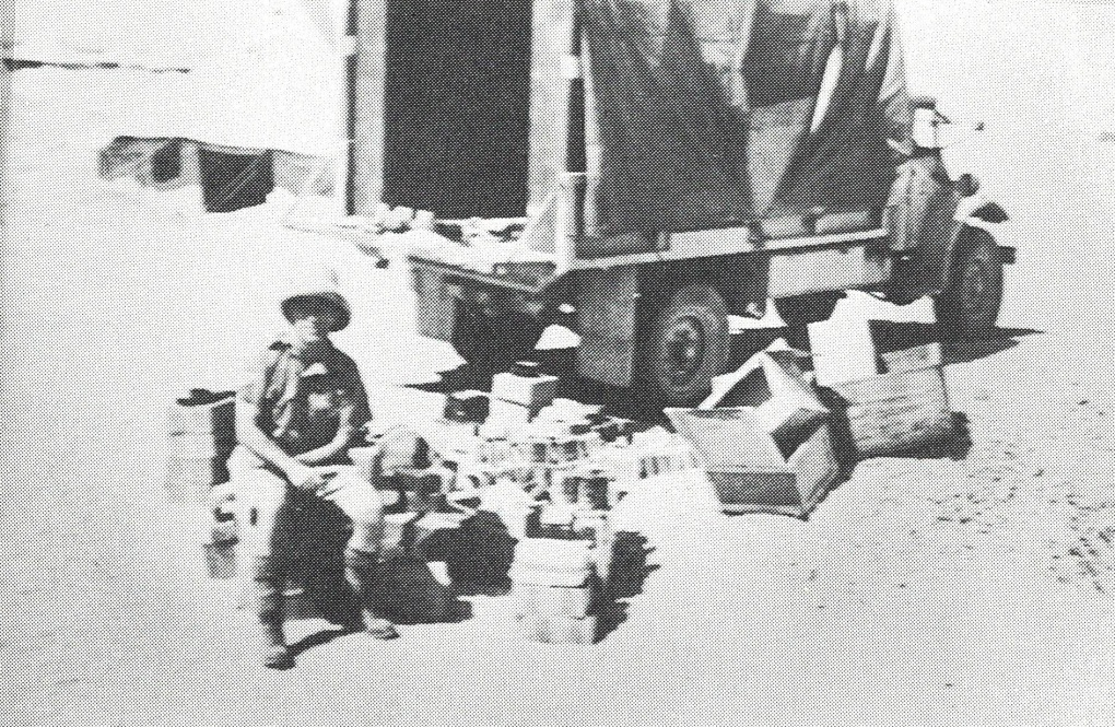 OFP October 1941