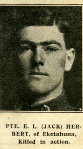 A.L Herbert
