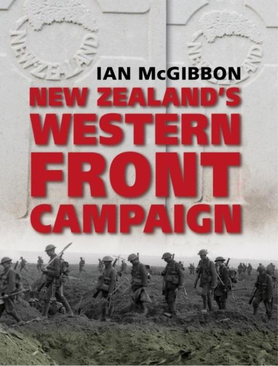 NZ Western Front